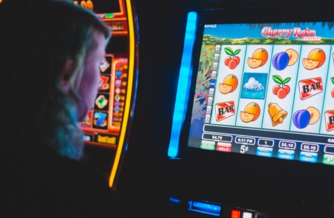 A beginner's guide to playing on slots