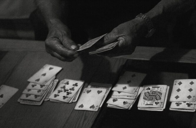 10 Unknown Facts about Playing Cards