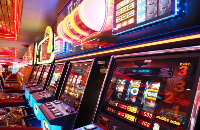 Debunking the popular myths about slot machines