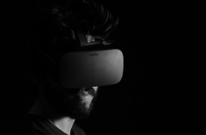 6 Reasons Why Virtual Reality Gambling is Still Failing