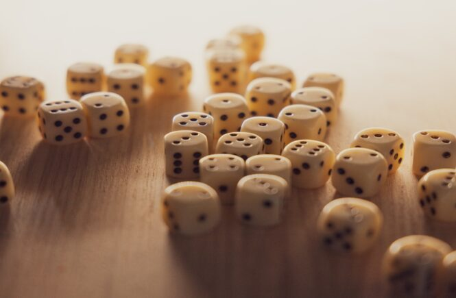 How Can Dice Control Be Effectively Used In Craps?