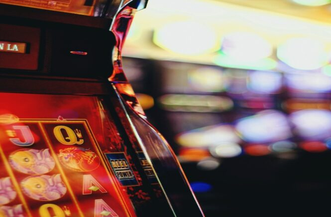 How Much Should You Bet On Online Slots?