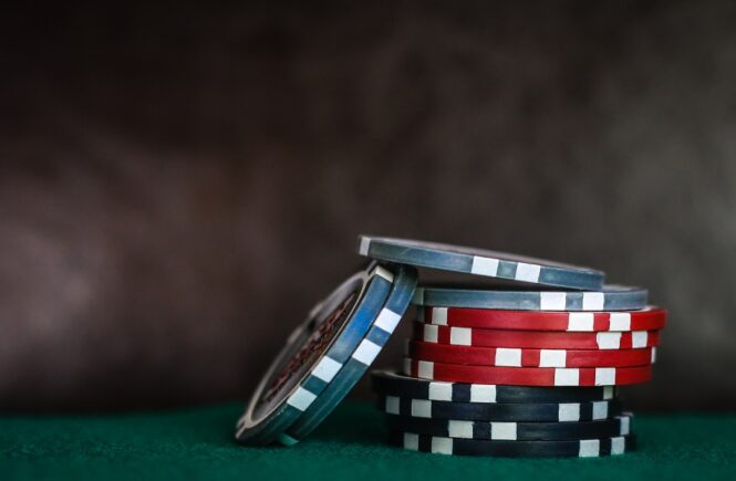 Which Blackjack Games To Choose As A Beginner?