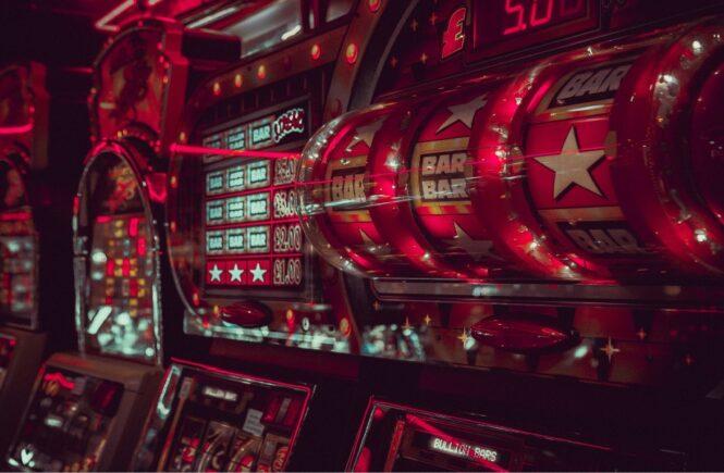 Slotlarda Maksimum Bahis Nasıl Oynanır?