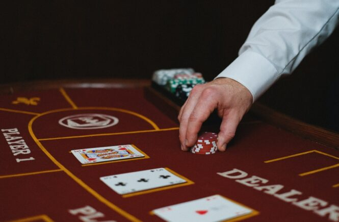 Understanding The Banker Bet in Baccarat