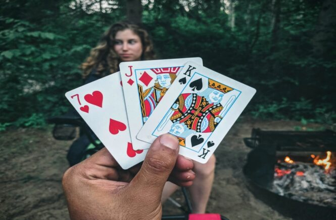 What Are The Five Card Counting Myths?