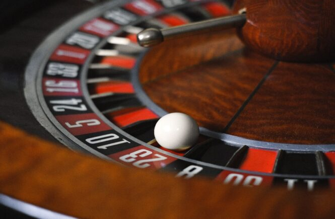 The Pros and Cons of Mega Roulette