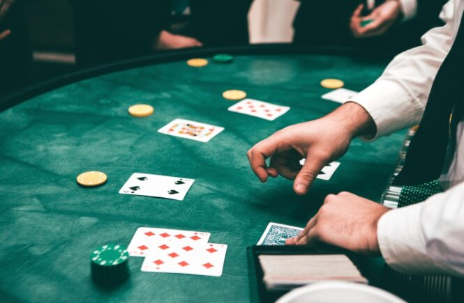 What are the Best Blackjack Side Bets?