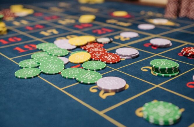 Why Is It That Some Gamblers Cannot Get Into Online Gambling?