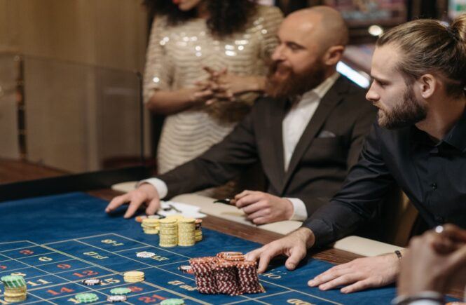 6 Reasons Why A Poor Gambler Should Start Taking More Responsibility of Their Bank