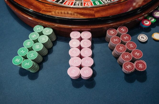 Top Casino Games of All Time