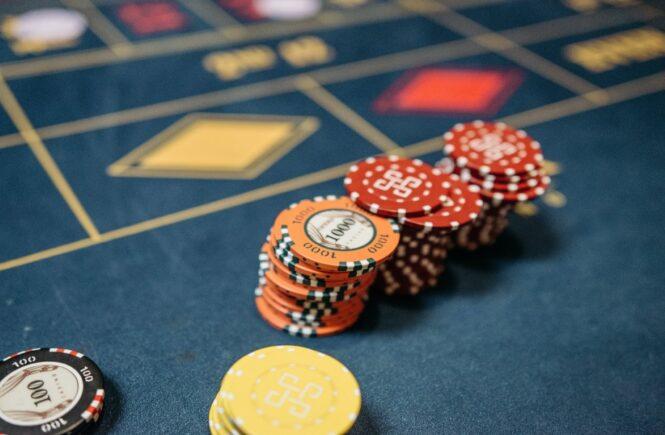 The Don'ts Of Casino Gambling
