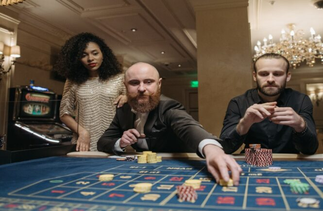5 Gambling Activities in Which You May Not Want to Participate