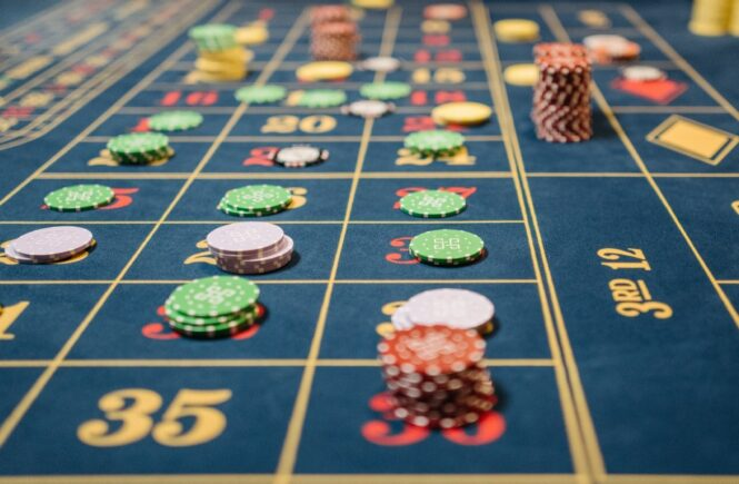 How to do Bankroll Management for Famous Casino Games?