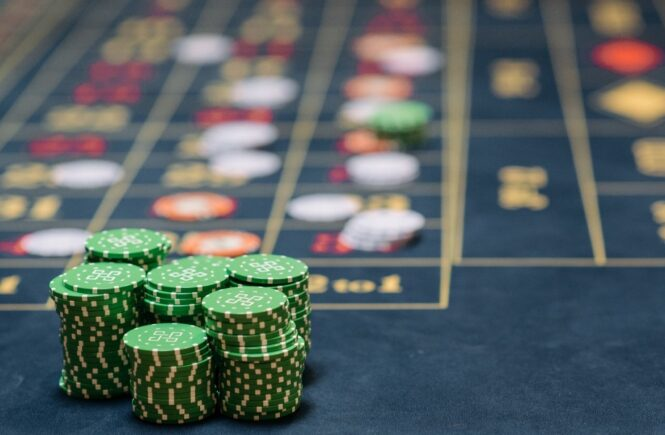 Quick Tips For Gambling Aspirants To Start Gambling