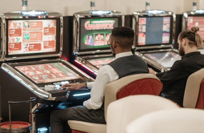How Frequently Do Online Slots Pay?