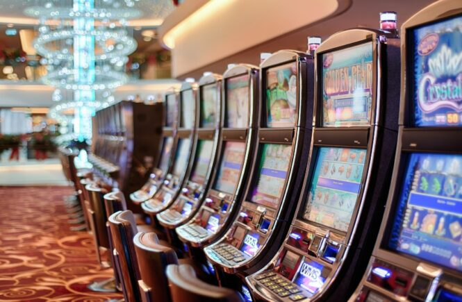 What are RNG slots and How Does it Work?
