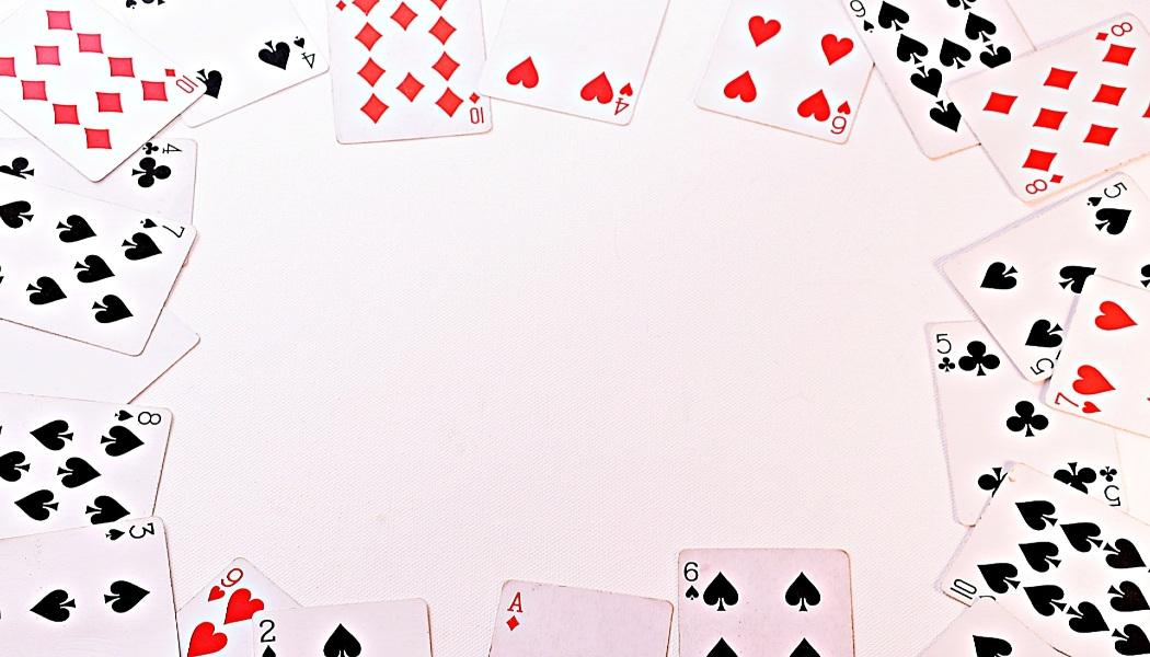 Aprender juegos de cartas fácilmente si nunca ha jugado a las cartas