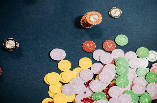 Similarities Between Online Poker Rooms