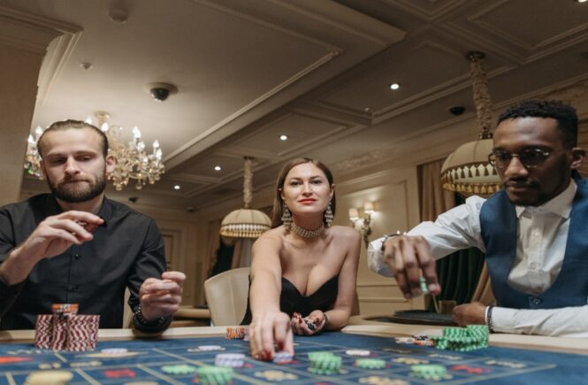 How Does Bonus Spin Blackjack Work?