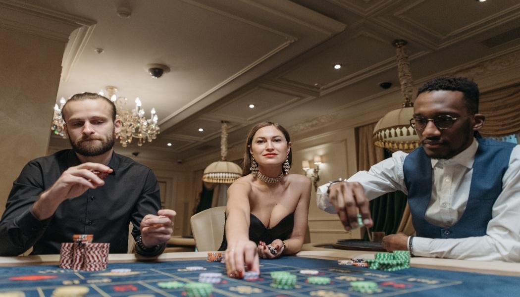Bagaimana Bonus Spin Blackjack Bekerja?
