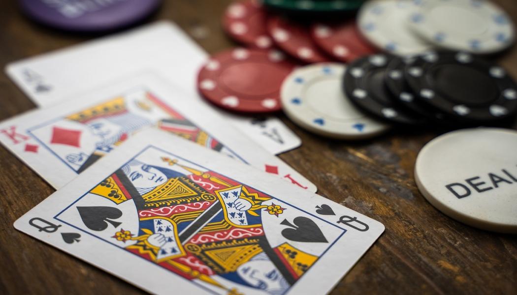 Estrategias para romper el Texas Hold'em: una de las variantes difíciles del póquer
