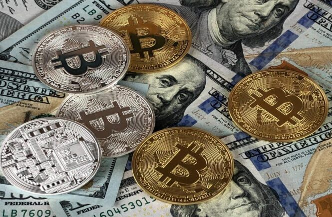 How Is Cryptocurrency Taking Over The Online Gambling World?