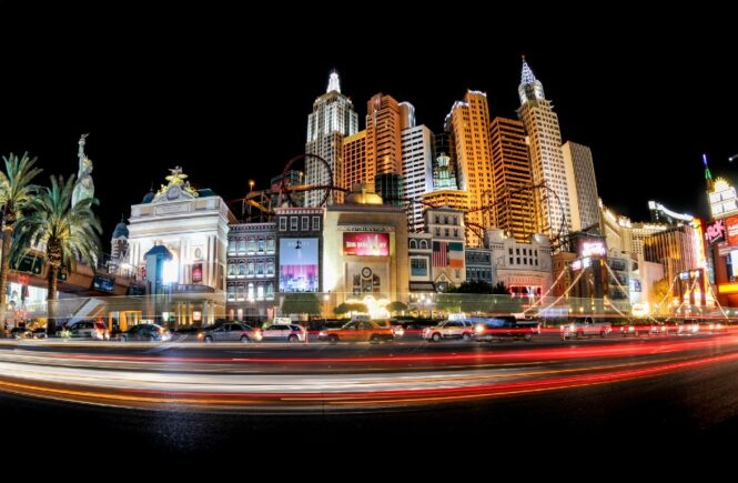 6 Technological Changes Taking Place In The Casino World