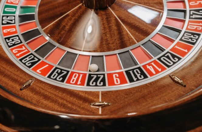 Who are the Biggest Roulette Winners of All Time?