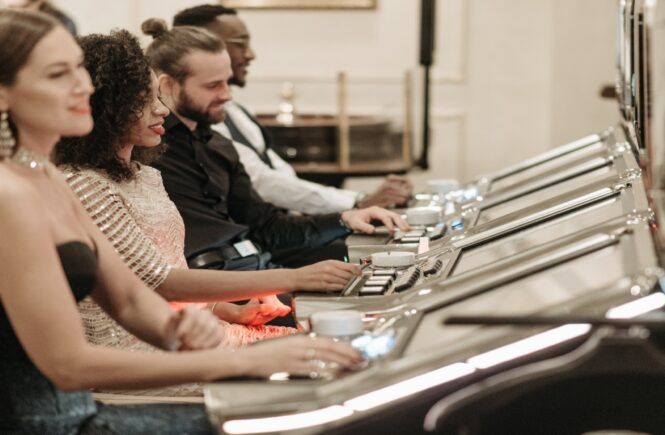 Do Slots Hold Beginners Back - 6 Reasons Why It Is So